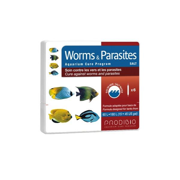 gyógyszer a paraziták helmifágához