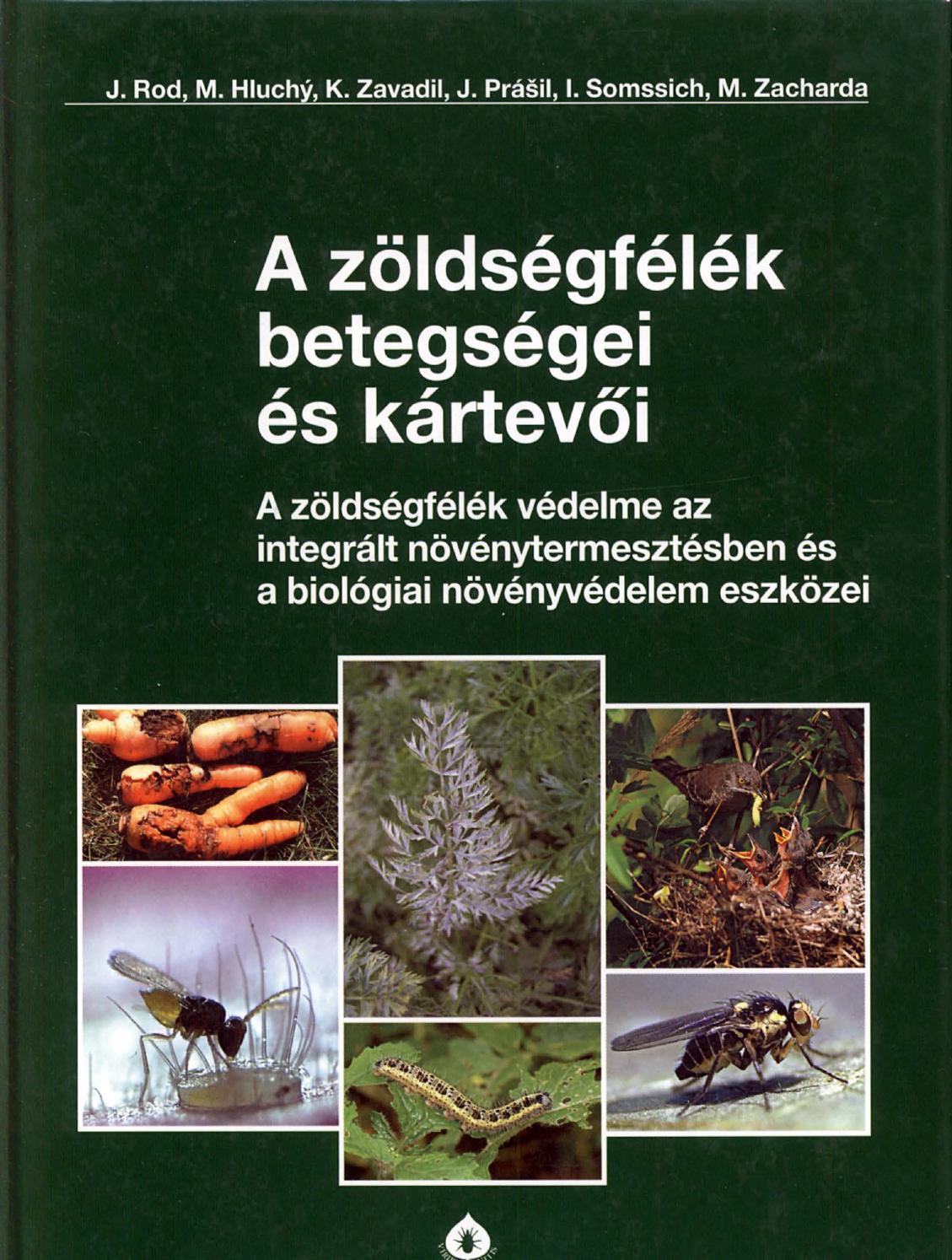 Az õszi búza kártevõi és betegségei - Agro Napló - A mezőgazdasági hírportál