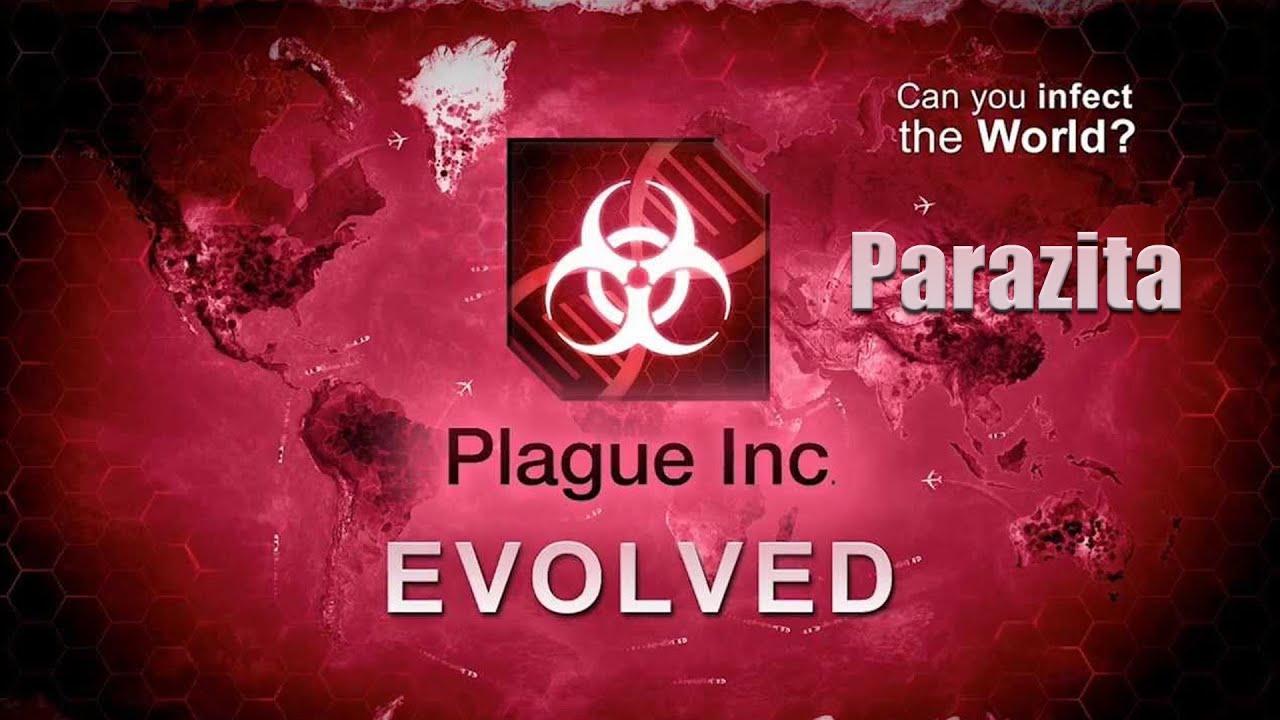 program a parazita test tisztítására