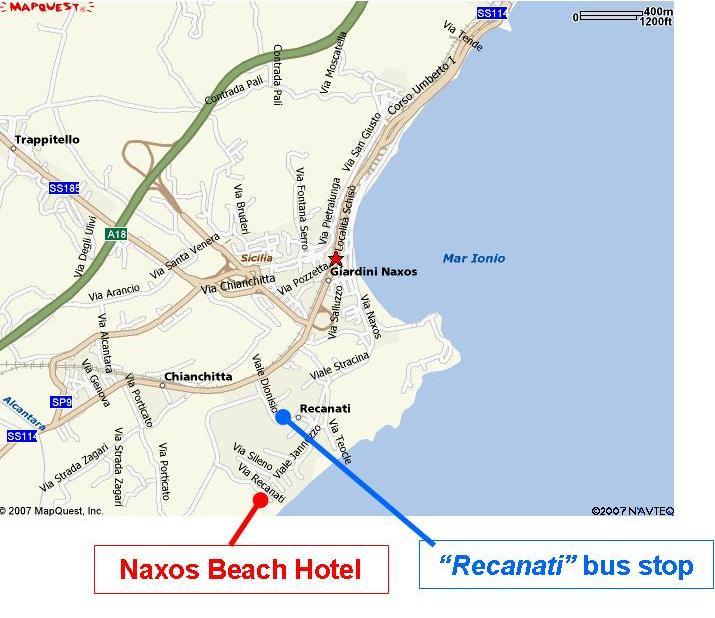 giardini naxos recanati bus terminal módszer férgektől