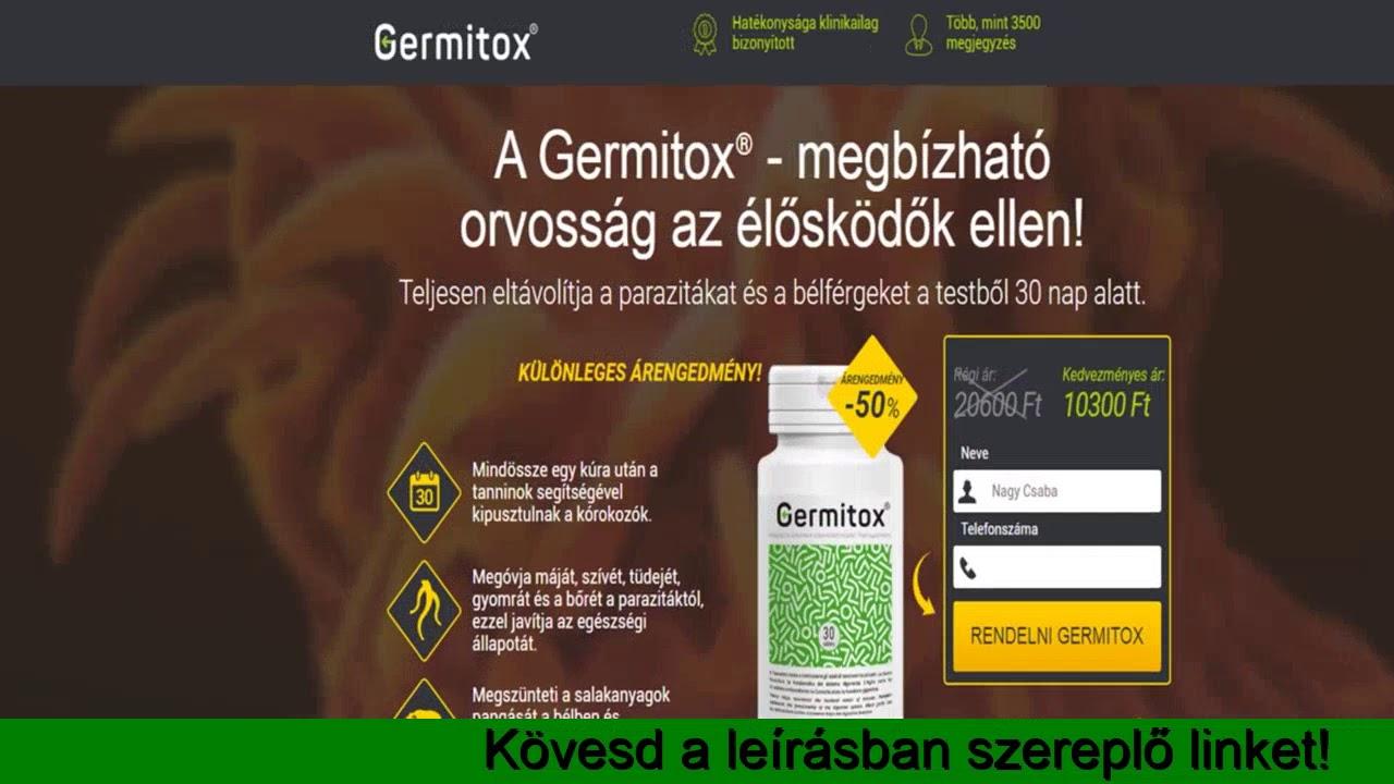 A legkárosabb gyógymód a parazitákra. A leghalálosabb magyar paraziták - HáziPatika