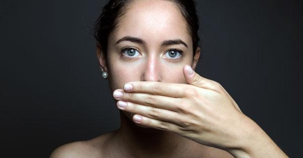 a rossz lehelet okozza a nőknél orsofereg kisgyerek