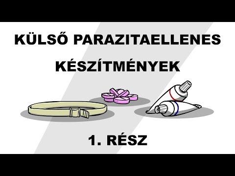 Parazita gyógyszer asd. Gyógyítja a paraziták széles skáláját Az ASD gyógyítja a parazitákat