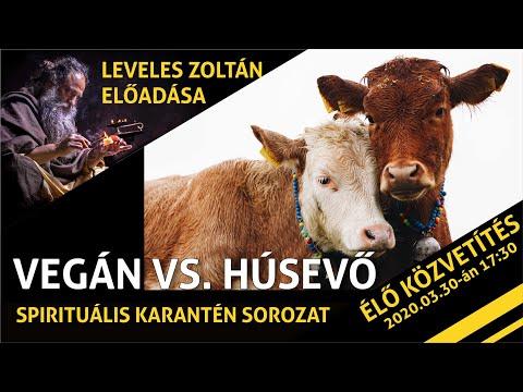 vegetarianizmus rossz lehelet)