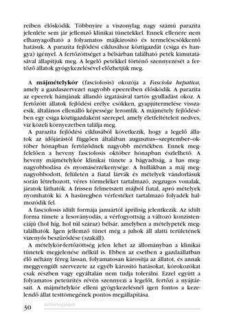 fascioliasis gazdaszervezetek egy módszer a parazita testének megtisztítására