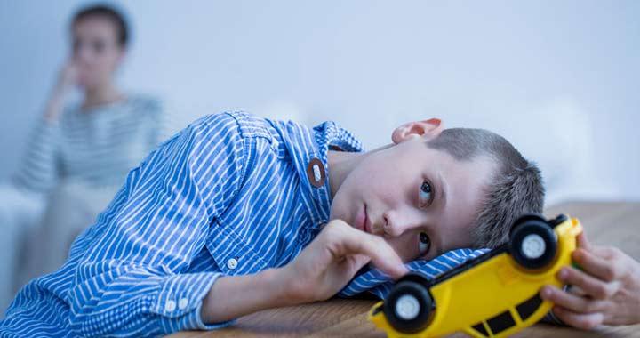 gyermekek tünetei kezelése