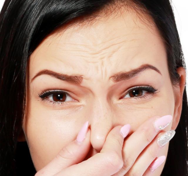 ha a rossz lehelet a gyomor miatt van