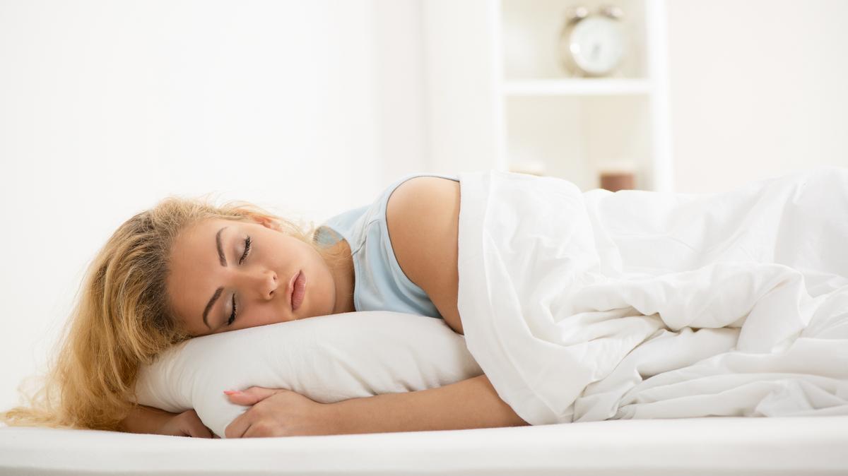 miért van rossz illata alvás után