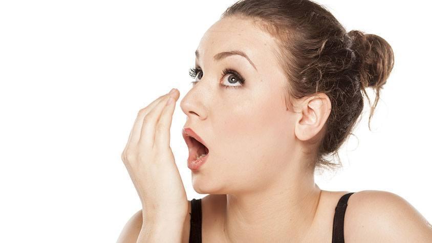 miért van rossz illata alvás után készítmény helminták eltávolítására a bőr alól