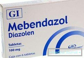 helmint tabletta széles személy számára helmint fertőzés példák