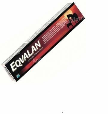 Equimax féregtelenítő paszta lovaknak - Jelenlegi ára: 5 Ft