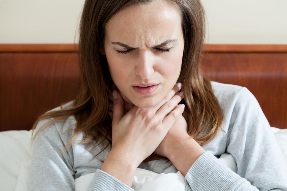 a rossz lehelet torkot fáj cseppek vagy tabletták a paraziták számára