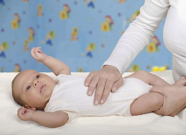 bél dysbiosis gyermek