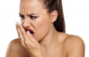 Hogyan lehet megszabadulni a száj acetonszagától