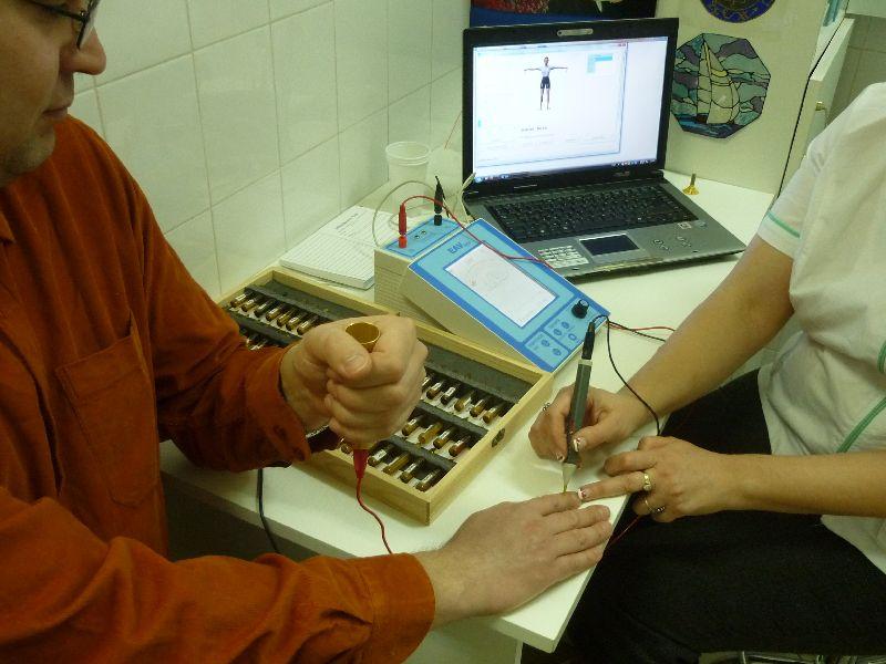 kezelés paraziták biorezonancia terápiájával