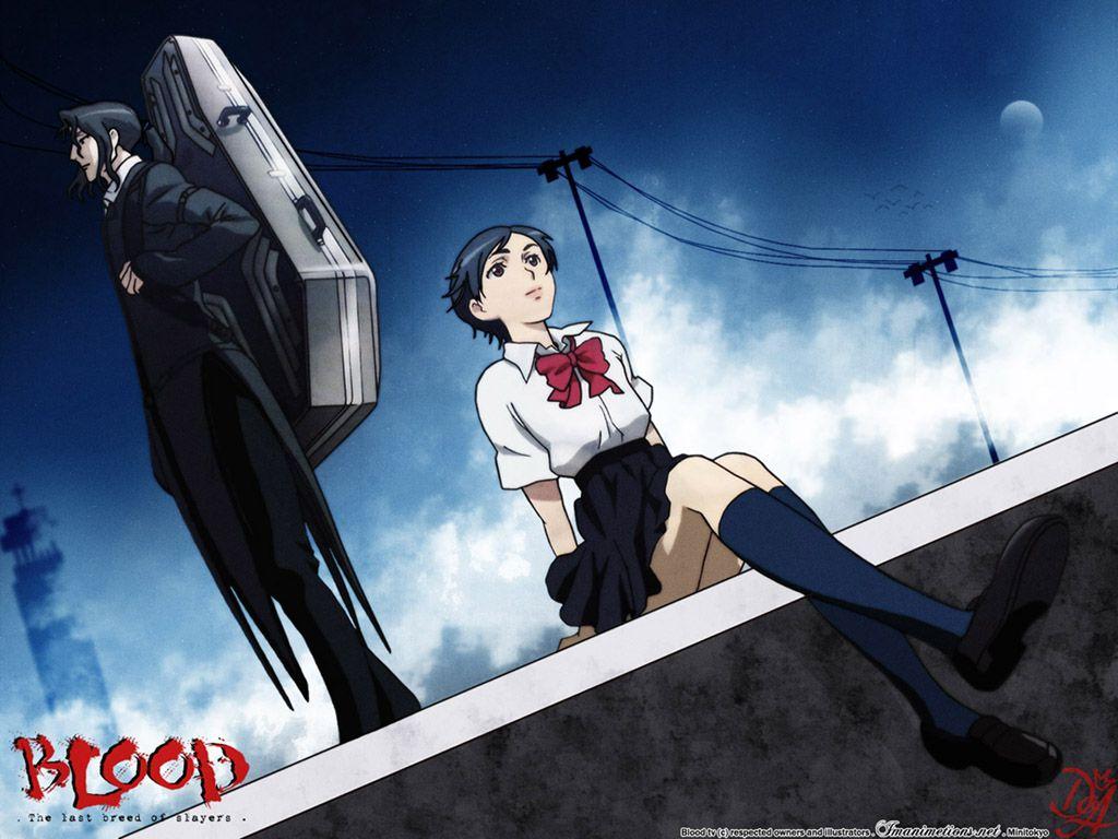 Az anime is sorozat: Caligula - Sorozatjunkie