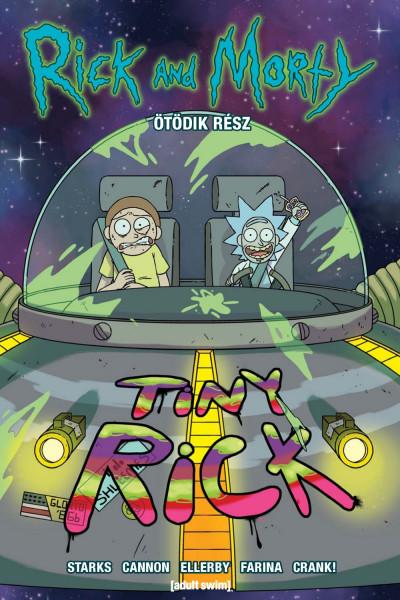Rick és morty paraziták gyógymódok a rossz leheletre 12